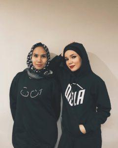 hoodie dakwah islami