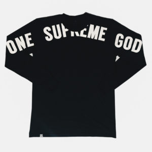 kaos muslim one supreme god