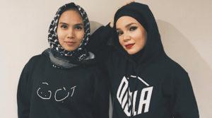 Dewi Sandra Kaos Dakwah Islami