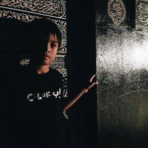 kaos dakwah islami cilukba